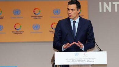Photo of رئيس الحكومة الإسبانية: المغرب يعاني من ضغوط الهجرة القادمة من بلدان إفريقيا جنوب الصحراء