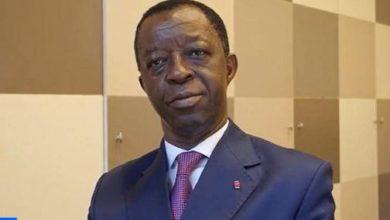 "Photo of رئيس برلمان عموم إفريقيا يحذر وزراء خارجية الاتحاد الإفريقي من مناورات مغرضة للبرلماني الجزائري ""بوراس"""