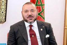 Photo of الملك محمد السادس يؤكد أن القضية الفلسطينية هي مفتاح الحل الدائم والشامل بمنطقة الشرق الأوسط