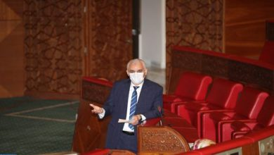 Photo of وزير الصحة يكشف سبب ارتفاع حالات وفيات كورونا بالمغرب