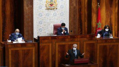 Photo of وزير الصحة يكشف الجديد عن حملة التلقيح ضد فيروس كورونا بالمغرب