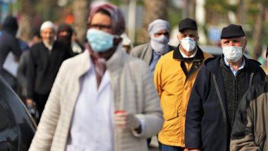 Photo of صورة توضيحية: لا يجب الاستسلام أمام الازعاج الذي يسببه ارتداء الكمامة