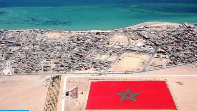 Photo of جمهورية هايتي تقرر فتح قنصلية عامة لها بمدينة الداخلة