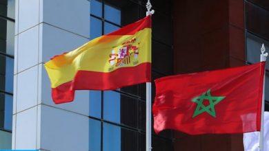 Photo of إسبانيا  تدين بشكل قاطع  أعمال التخريب التي ارتكبها بيادقة جبهة البوليساريو أمام قنصلية المغرب في فالنسيا