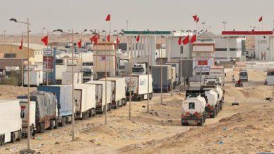 Photo of الصحراء..حكام الجزائر يستفيقون على واقع مؤلم