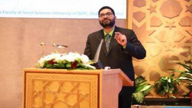 Photo of جامعي هندي: الخطاب الملكي يجدد التأكيد على أهمية العمق الإفريقي للمغرب