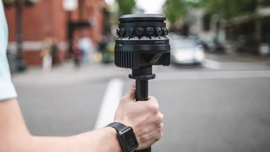 Photo of كاميرا توفر لك جولة سياحية حول العالم من المنزل