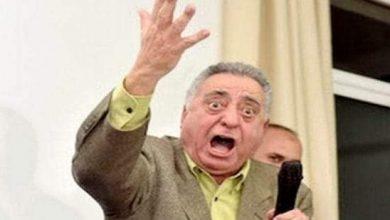 Photo of نعيمة الحروري لمحمد زيان: على الباغي تدور الدوائر