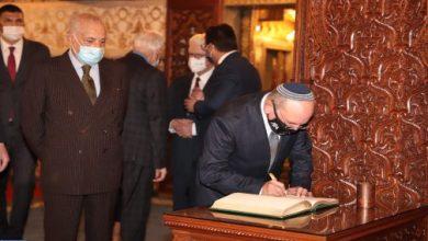 Photo of المملكة المغربية ودولة إسرائيل توقعان أربع اتفاقيات