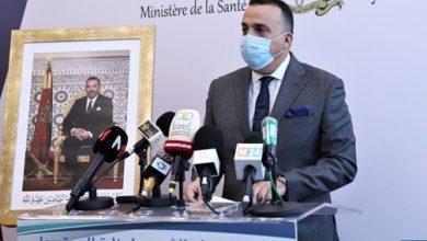 Photo of مسؤول بوزارة الصحة يكشف مستوى تكاثر فيروس كورونا بالمغرب