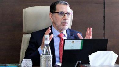 Photo of الحكومة المغربية تقر تدابير احترازية مشددة ابتداء من بعد يوم غد الأربعاء