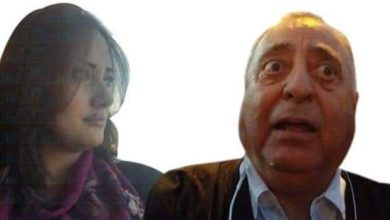 "Photo of جمال اسطيفي يكشف حقائق موثقة عن ""وهيبة في زمن السيبة!!!"""