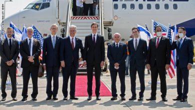 Photo of هذه تفاصيل زيارة ووصول الوفدان الأمريكي والاسرائيلي إلى المغرب