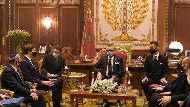 Photo of الإعلان المشترك بين المملكة المغربية والولايات المتحدة الأمريكية ودولة إسرائيل