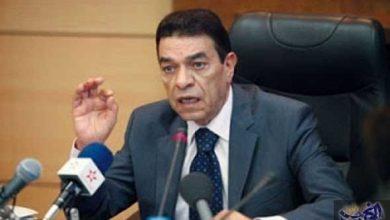 Photo of الوزير السابق والقيادي الاستقلالي محمد الوفا في ذمة الله