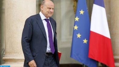 Photo of وزير فرنسي سابق: الاتحاد الأوروبي يتعين عليه تطوير موقفه بشأن قضية الصحراء