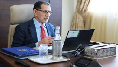 Photo of مجانية التلقيح ضد كوفيد-19: رئيس الحكومة ينوه بالتفاتة ملكية كريمة