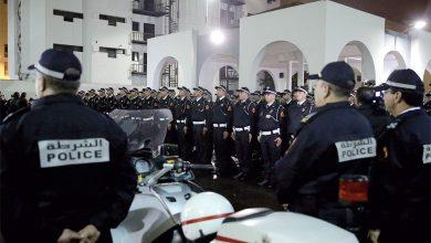 Photo of الأمن الوطني 2020: أرقام حصيلة تدبير الحياة المهنية لموظفي الأمن