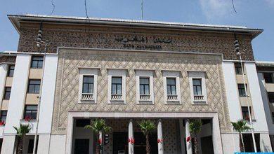 Photo of المؤشرات الأسبوعية لبنك المغرب في خمس نقاط أساسية