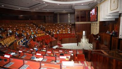 """Photo of مجانية التلقيح ضد """"كوفيد-19"""": مجلس النواب يعبر عن الاعتزاز بالعناية الملكية الموصولة"""