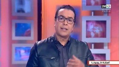 Photo of الملك محمد السادس يعزي ويواسي أسرة المرحوم الصحافي صلاح الدين الغماري