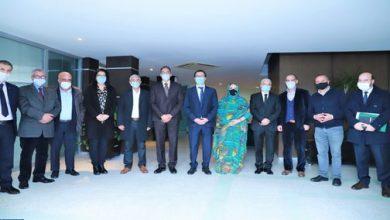 Photo of المغرب: تنصيب لجنة تحكيم الجائزة الوطنية الكبرى للصحافة برسم الدورة 18
