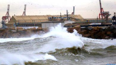 Photo of تحذير: ترقب تسجيل أمواج عاتية تصل إلى 6 أمتار بالسواحل الأطلسية المغربية
