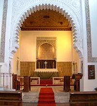 "Photo of ""المسيحيون المغاربة"" يعلنون مشاركتهم السياسية في الانتخابات القادمة"