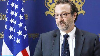 Photo of مسؤول أمريكي يؤكد من الجزائر أن المفاوضات حول قضية الصحراء يتعين أن تتم في إطار المخطط المغربي للحكم الذاتي