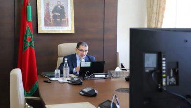 Photo of مجلس الحكومة يصادق على مقترحات تعيينات في مناصب عليا