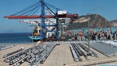 """Photo of ميناء طنجة المتوسط يفرض نفسه على خارطة الطاقة العالمية الجديدة (مجلة """"بوليتكا"""" الصربية)"""
