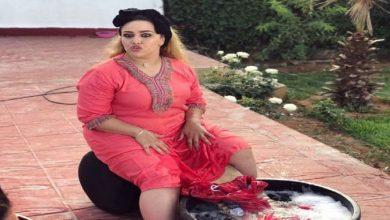 "Photo of مراكش ايقاف ""الشيخة طراكس"" لإقامتها حفل زفافها عن بعد مع سعودي"