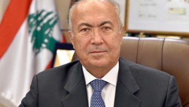 Photo of النائب فؤاد مخزومي شعلة الحق والحماية لأموال الشعب اللبناني