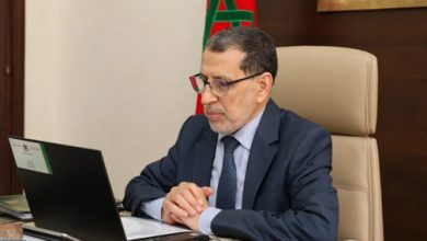 Photo of العثماني: المغرب يتموقع بشكل جيد عالميا في مواجهة الجائحة