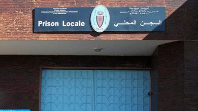 "Photo of إدارة سجن ""العرجات 2″: ما تم ترويجه عن معاناة أحد السجناء و""تأثير دخوله في إضراب عن الطعام على حالته الصحية"" مجرد ادعاءات مغرضة"