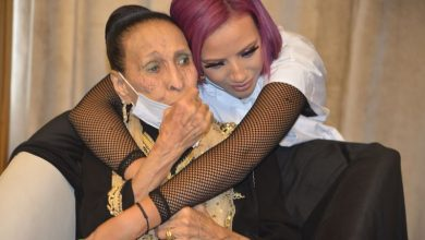 Photo of خاص: الحاجة الحمداوية تنفي إصابتها بفيروس كورونا