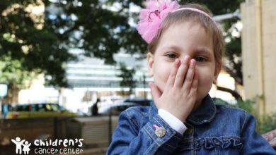 Photo of بدر ناصر الخرافي يدعم مركز سرطان الأطفال في لبنان