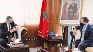 Photo of المغرب يحتضن اجتماع منظمة السياحة العالمية بمراكش