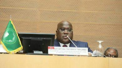 Photo of الاتحاد الإفريقي يقرر التنفيذ الفعلي للاستراتيجية القارية المشتركة لمكافحة كورونا
