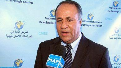 Photo of محمد بنحمو: الإعلام الرسمي الجزائري ينفذ حملة عدائية ممنهجة ضد المغرب وصلت حد التطاول على مؤسساته