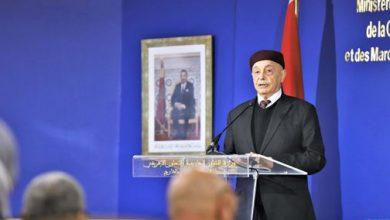 Photo of عقيلة صالح: مجلس النواب الليبي يتطلع إلى تشكيل حكومة مؤقتة مصغرة تضم كفاءات من جميع أنحاء