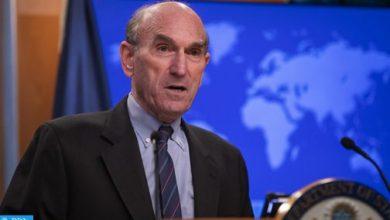 Photo of دبلوماسي أمريكي سابق: القرار الأمريكي بخصوص الصحراء المغربية منطقي