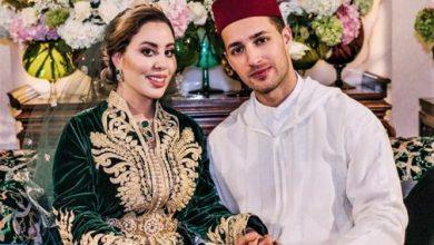 Photo of بلاغ من وزارة القصور الملكية حول مباركة الملك محمد السادس لزواج كريمة للا أسماء