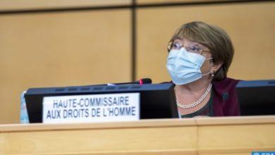 Photo of الجزائر: الأمم المتحدة تطالب بالإفراج الفوري عن جميع معتقلي الحراك
