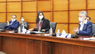 Photo of الرباط: تنصيب المديرة العامة الجديدة للمكتب الوطني للمطارات حبيبة لقلالش