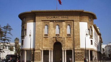 Photo of المؤشرات الأسبوعية لبنك المغرب في خمس نقاط رئيسية