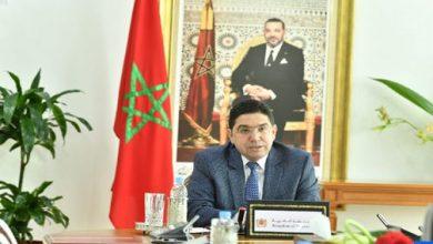 Photo of انعقاد أول مؤتمر إقليمي لاستعراض الاتفاق العالمي للهجرة الآمنة والمنظمة والنظامية في المنطقة العربية بمشاركة المغرب
