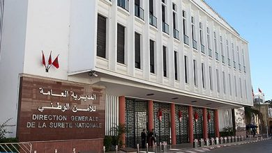 Photo of مراكش: توقيف 29 شخصا  لتورطهم في خرق حالة الطوارئ الصحية وإعداد محل للقمار