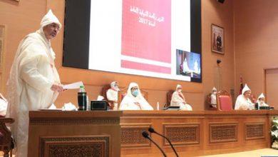 Photo of عبد النباوي: محاكم النقض في 2020 بتت في 40 ألف و561 قضية