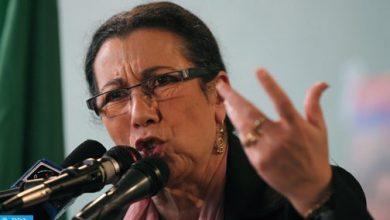 Photo of الجزائر: حزب معارض يندد بلجوء السلطة إلى دعاية إعلامية مقيتة ضد الحراك